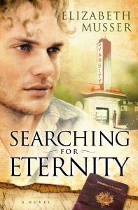 Searching for Eternity (2)