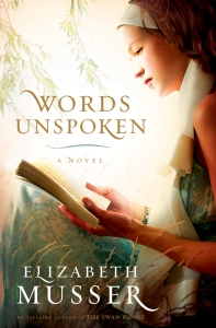 Words Unspoken